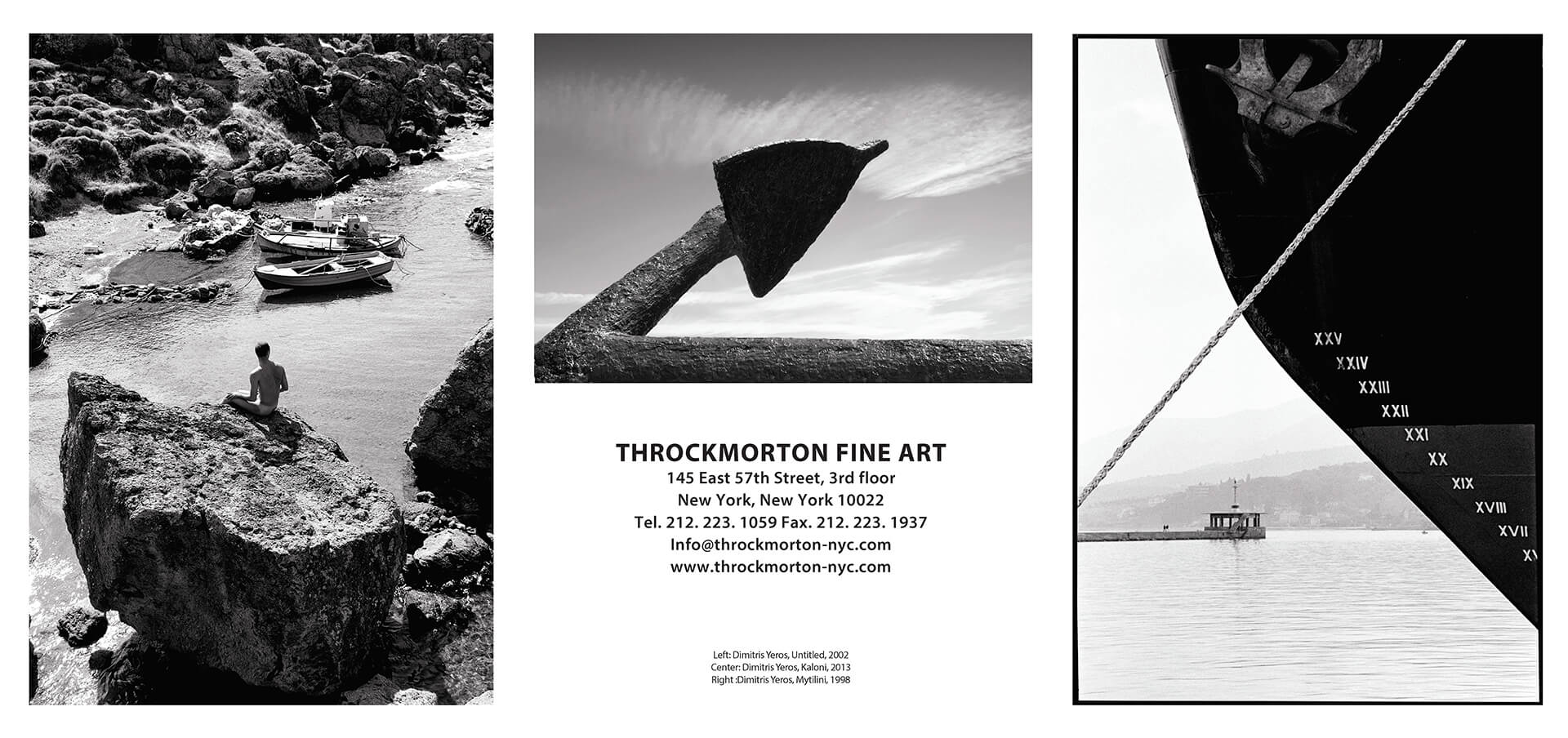 Throckmorton Fine Art