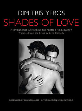 Shades Of Love - Dimitris Yeros